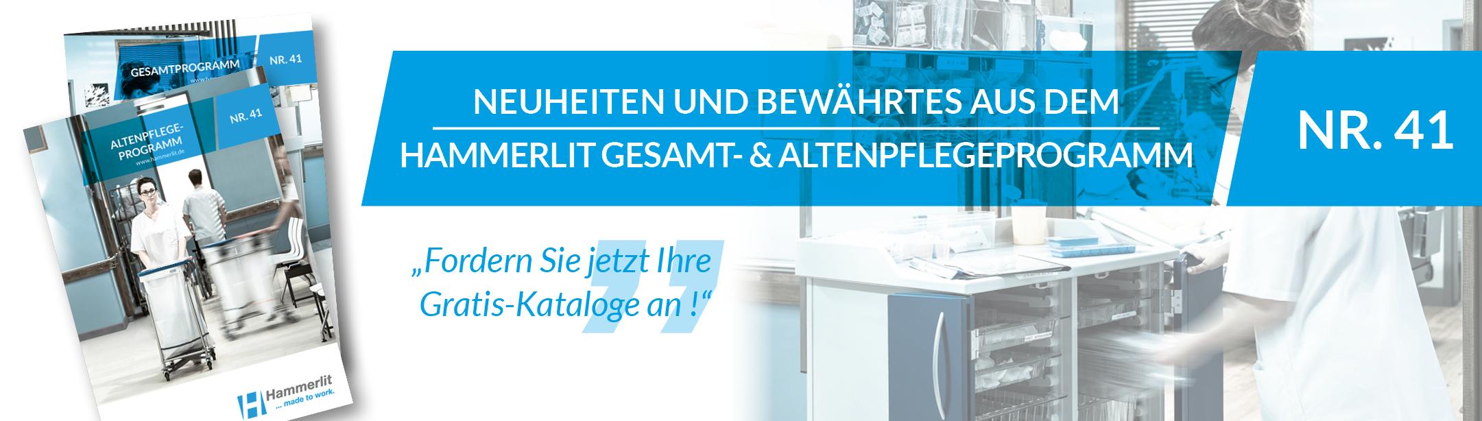 Gesamt- & Altenpflegeprogramm Nr. 41