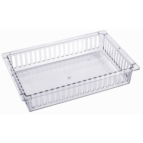 ISO Tray polycarbonate, transparent