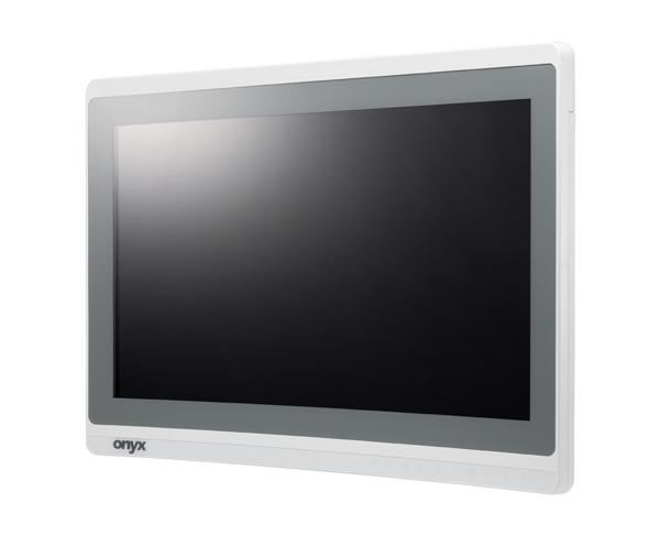 Zeus - Medical Panel PC für Krankenhäuser