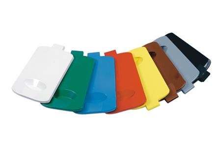 Hammerlit Deckel für Wäschesammler